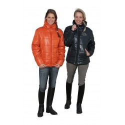 Equipage Damenjacke Virginia Winterreitjacke