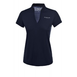 PIKEUR NG Funktions Polo navy