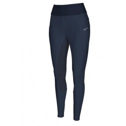 Pikeur HANNE Grip Athleasure Damenreithose navy, Reitleggings Regings