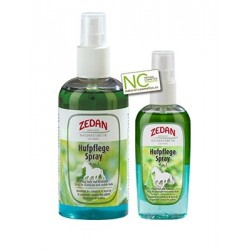 Zedan Hufpflege Spray - 4 in 1