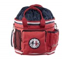 Eskadron Tasche ACCESSOIRE Classic Sports FS 17 chocochip powderrose pepperred navy