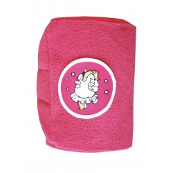 Bandagen Alpha Fleece PUMMELFEE 2er Set