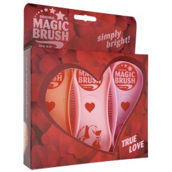 MagicBrush Bürstenset True Love