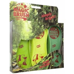 MagicBrush Bürstenset Pure Nature