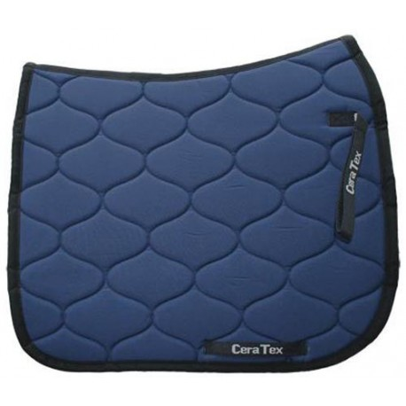 CeraTex Schabracke navy