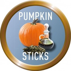 Effol Friend-Snacks Pumpkin Sticks