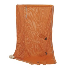 Eskadron Fliegendecke Platinum PRO COVER vermillion-orange