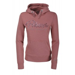 Hoody JUNIA rouge