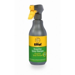 Effol Ocean-Star Spray-Shampoo