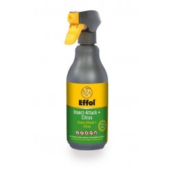 Effol Insect Attack Spray+ Citrus 500ml